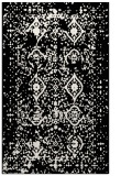 rug #1104194 |  white traditional rug