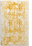 rug #1104258 |  light-orange borders rug