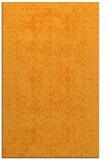 rug #1104266 |  light-orange borders rug
