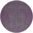 rug #1104460   round traditional rug