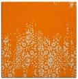 rug #1105010   square orange traditional rug