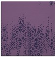 rug #1105110 | square purple traditional rug
