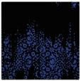 rug #1105210   square black faded rug