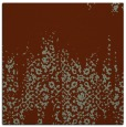 rug #1105228 | square faded rug