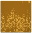 rug #1105338 | square light-orange popular rug
