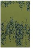 rug #1105790 |  blue faded rug