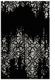 rug #1105890 |  black traditional rug