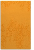 rug #1106106 |  light-orange rug