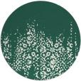 rug #1106251 | round damask rug
