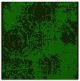rug #1106910   square green rug