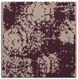 rug #1107023 | square faded rug