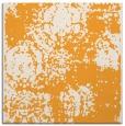 rug #1107214 | square light-orange natural rug