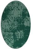 rug #1107276   oval traditional rug