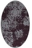 rug #1107466 | oval rug