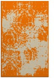 rug #1107586 |  orange traditional rug
