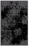 rug #1107594    black traditional rug