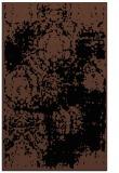 rug #1107602 |  black damask rug