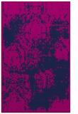 rug #1107622    pink faded rug