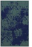 rug #1107626 |  blue faded rug