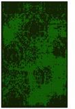 rug #1107646    green traditional rug