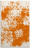 rug #1107794 |  orange faded rug