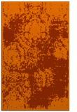 rug #1107854 |  red-orange natural rug