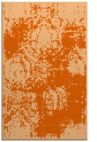 rug #1107858 |  red-orange traditional rug