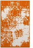 rug #1107866    red-orange faded rug