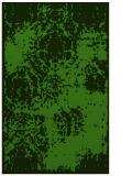 rug #1107870 |  green damask rug