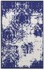 rug #1107882 |  blue faded rug