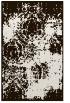 rug #1107886 |  brown traditional rug