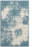 rug #1107894 |  blue-green traditional rug