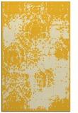 rug #1107902 |  yellow faded rug