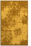 rug #1107914 |  yellow faded rug