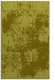 rug #1107922 |  light-green traditional rug