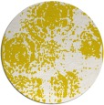 rug #1108246 | round faded rug