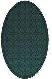 rug #110827 | oval popular rug