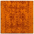 rug #1108692 | square faded rug