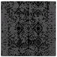 rug #1108698 | square black popular rug