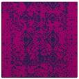 rug #1108726   square blue traditional rug
