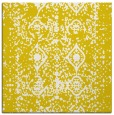 rug #1108982   square white faded rug