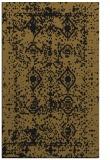rug #1109446 |  mid-brown damask rug