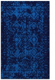 rug #1109458    blue faded rug