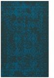 rug #1109494 |  blue faded rug