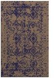 rug #1109534 |  beige damask rug