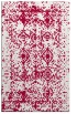 rug #1109546 |  red traditional rug