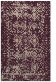 rug #1109590    pink faded rug