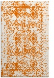 rug #1109634 |  orange popular rug