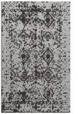 rug #1109642    orange damask rug