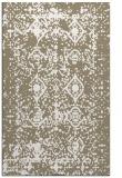 rug #1109738 |  beige damask rug